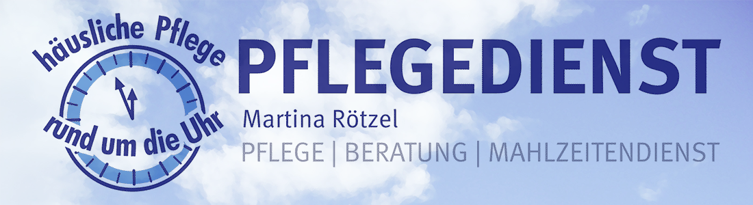Pflegedienst Martina Rötzel