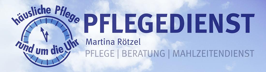Pflegedienst Martina Rötzel